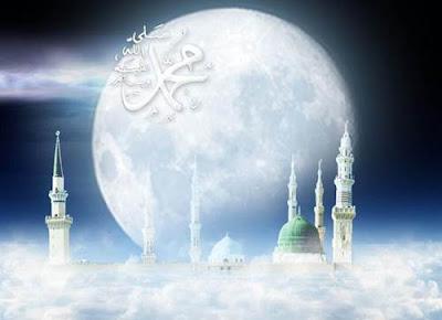 Maulid Nabi Muhammad SAW