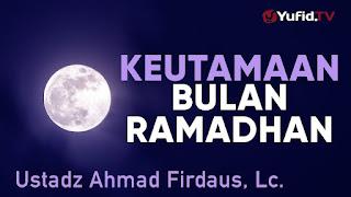 Pidato Untuk Acara Buka Bersama Di Bulan Ramadhan