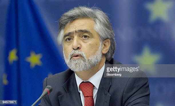 URGENTE   Louis Amado, otra dudosa elección de Guterres para ocupar el puesto de enviado especial de la ONU para el Sáhara Occidental.