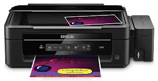 Daftar Harga Printer Epson Maret 2016 Terlengkap