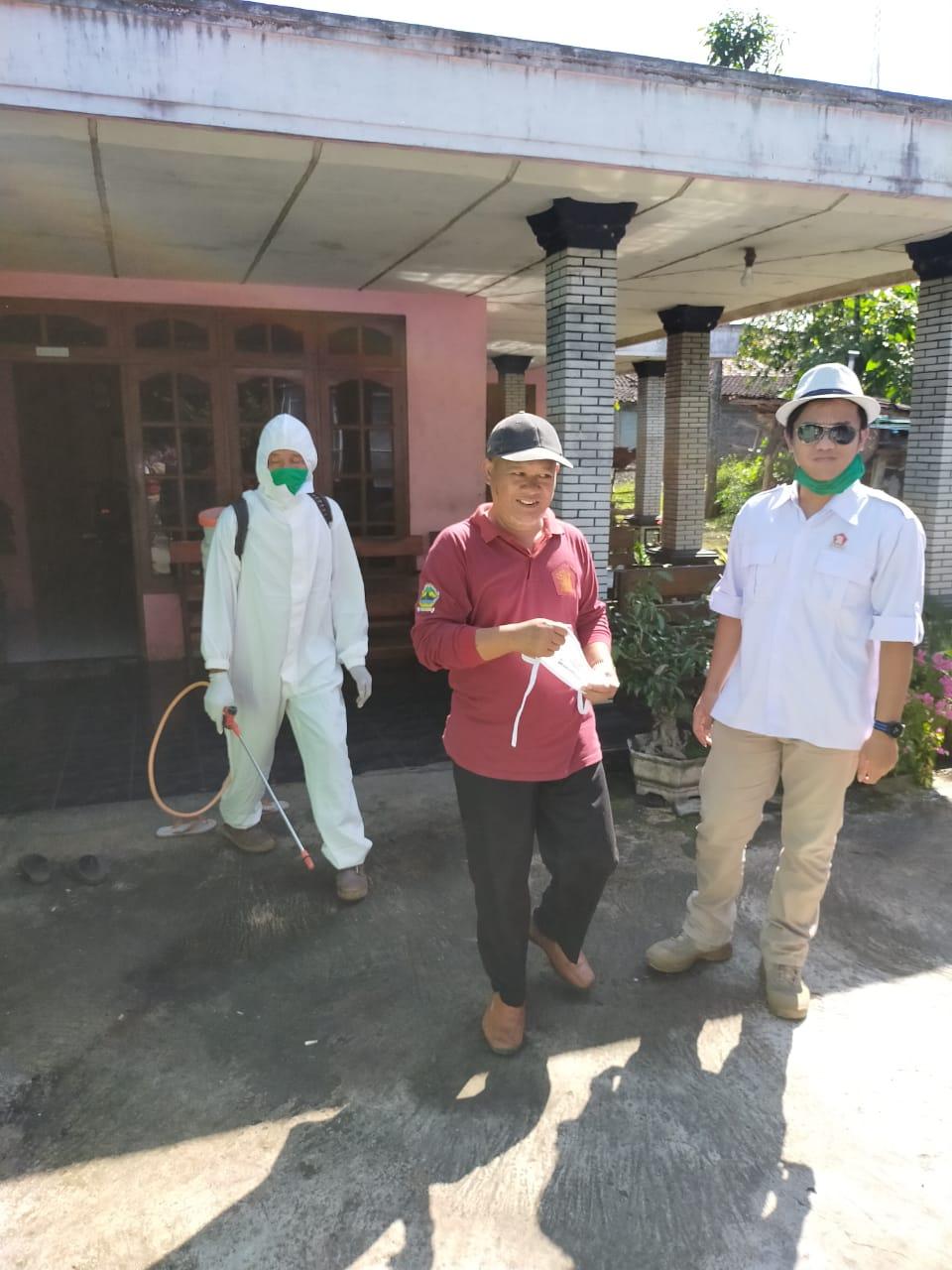 Kesehatan Indonesia Raya (KESIRA) Partai Gerakan Indonesia Raya (Gerindra) Kabupaten Semarang Provinsi Jawa Tengah (Jateng) Republik Indonesia (RI) atau Negara Kesatuan Republik Indonesia (NKRI)
