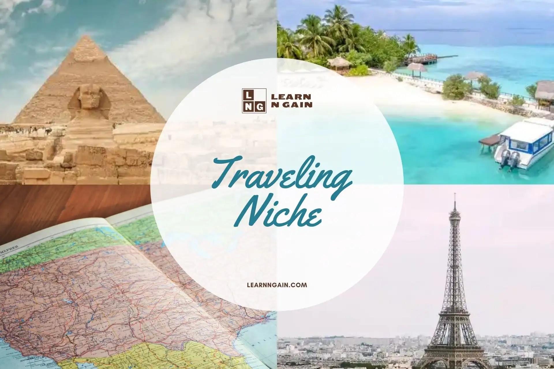 Traveling Niche
