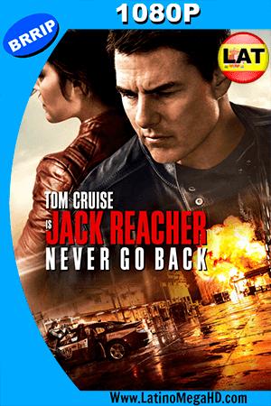 Jack Reacher: Sin Regreso (2016) Latino HD 1080P ()