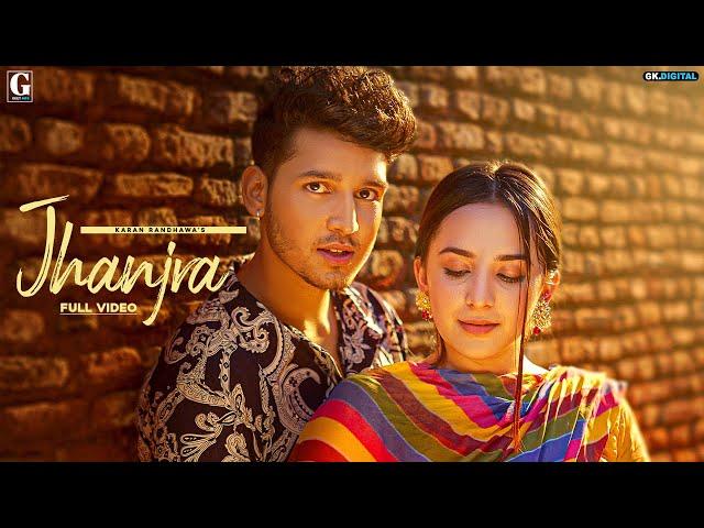 Jhanjar Lyrics - Karan Randhawa