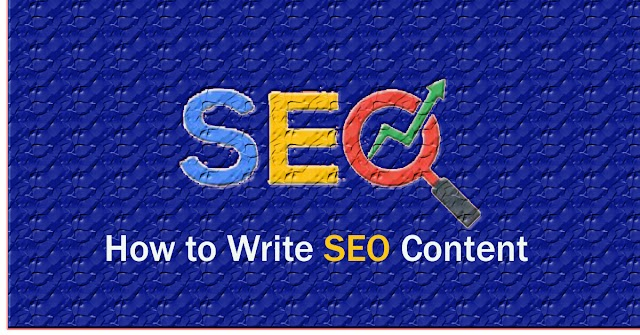 How to Write SEO Content (2021)