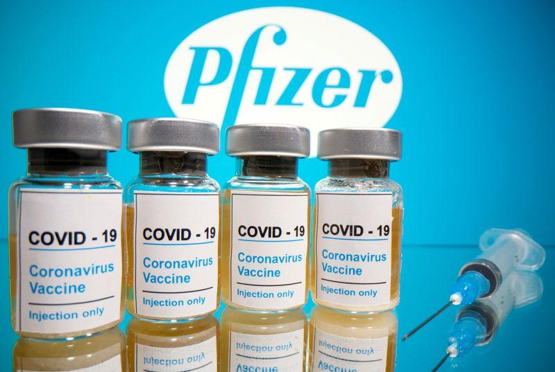 Vacuna de Pfizer contra el coronavirus