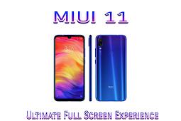 Review MIUI 11, Fitur dan Keunggulan MIUI 11