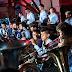 ORQUESTRAS NO PARQUE: Orquestra de Sopros de Icapuí é atração neste domingo, 24/6, no projeto apresentado pela Secult e Sema