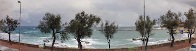 lungomare Balai Porto Torres