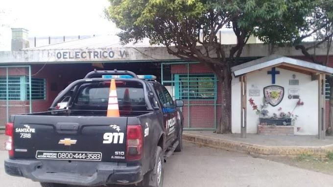 Domiciliaria para los policías acusados por agresión al joven de Barrio La Antenita