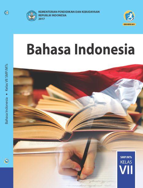Buku Bahasa Indonesia Kelas 7 Kurikulum 2013