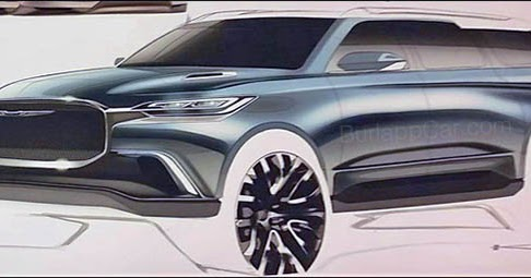 Burlappcar: Chrysler Atlantic coming up?