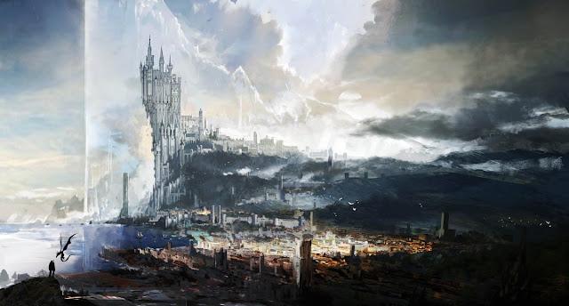 شركة Square Enix تكشف عن أول صورة لمشروعها القادم على جهاز PS5 و Xbox Scarlett