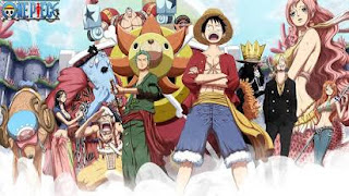 One Piece Episode 501 - 600 Subtitle Indonesia