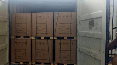 Jasa Pengriman Lebih Hemat Dengan Impor LCL