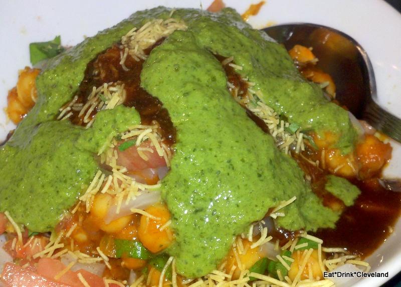 Eat Drink Cleveland Clefood Priya Indian Restaurant