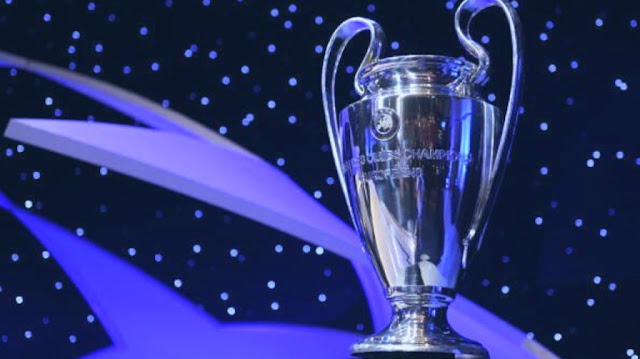 Uefa Champions League Winners Table