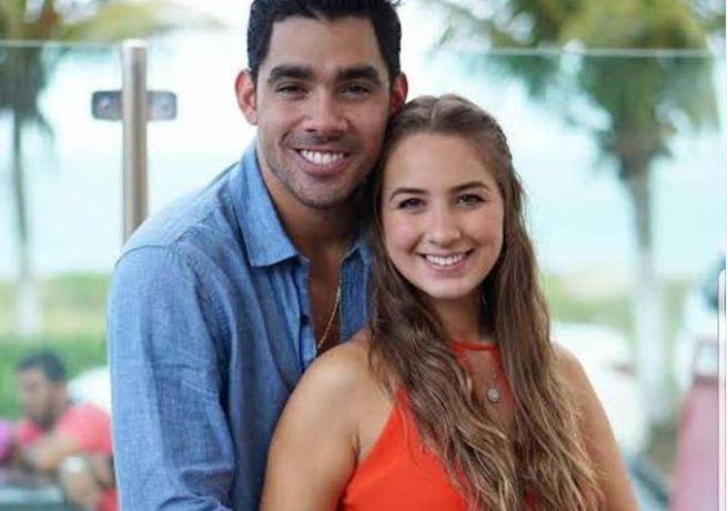 Gabriel Diniz estava indo encontrar a companheira, que faz aniversário neste dia trágico