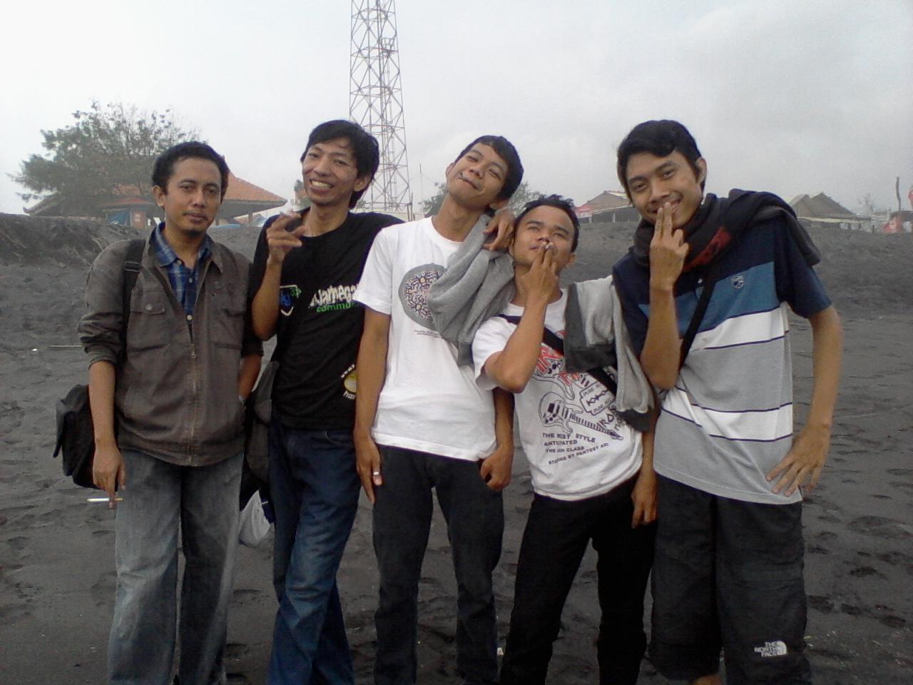 Foto Sebelum Edit Krisnanto Dkk