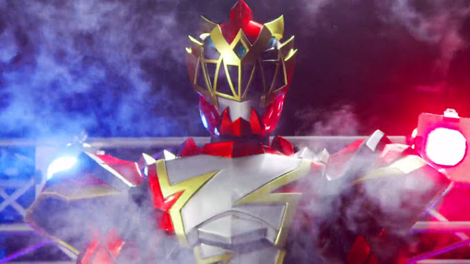 Kishiryu Sentai Ryusoulger Episode 42 Subtitle Indonesia