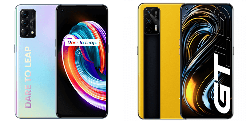 realme Q3 Pro Special Edition and GT Neo Flash Edition announced