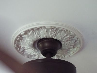 decorative ceiling medallion