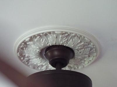 decorative ceiling medallion
