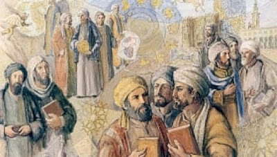 أقطاب التصوف الإسلامي في المغرب والأندلس