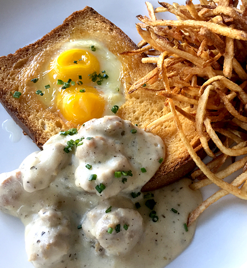 By the Numbers | Nine Mile Station | Photo: atlantafoodie