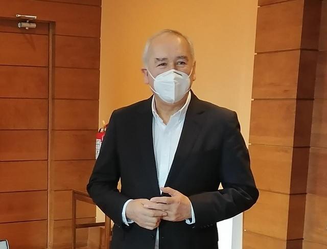 Jaime Bertín