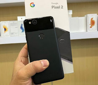 The Pixel XL 2 photos
