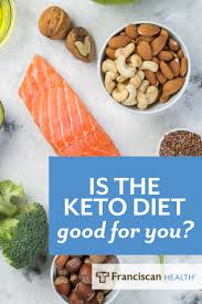 Is the Ultimate KetoGenic Diet Good For You?