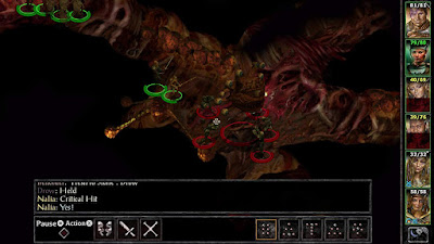 Baldurs Gate Enhanced Edition Game Screenshot 9