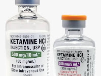 Ketamin - Kegunaan, Dosis, Efek Samping