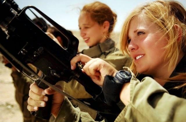Israel tem o 11º exército mais poderoso do mundo
