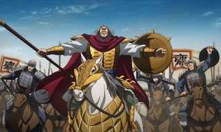 Kingdom 3 Episódio 04