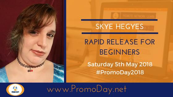 #Webinar: Rapid Release for Beginners with Skye Hegyes