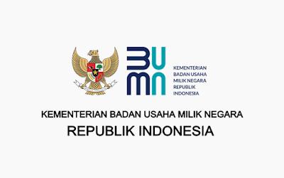 Formasi CPNS Kementerian Badan Usaha Milik Negara Tahun 2021