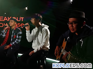 Download Kumpulan Lagu Yovie & Nuno Full Album RAR