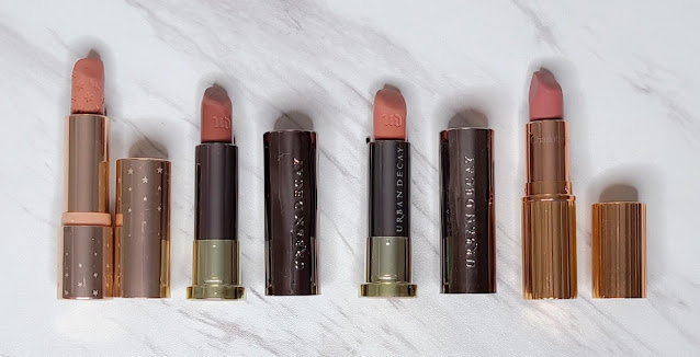 Favorite Neutral Lip Products