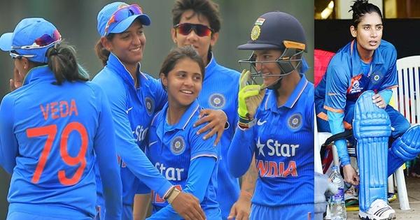 हिमाचल की बेटी सुषमा की भारतीय महिला क्रिकेट टीम में वापसी