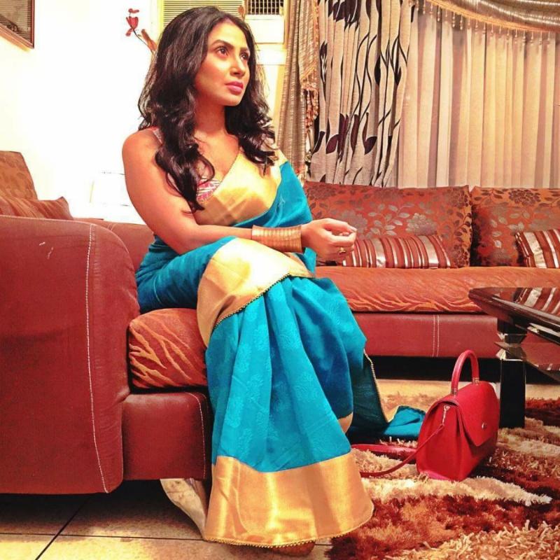 Alisha Pradhan Best Photos 7