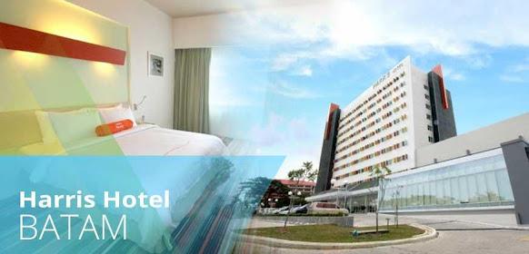 hotel murah batam center