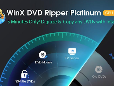Here Is A Great Tool to Save and Digitize DVD Content