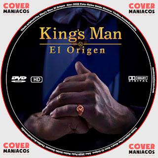 GALLETAKINGS MAN: EL ORIGEN - THE KING'S MAN - 2020
