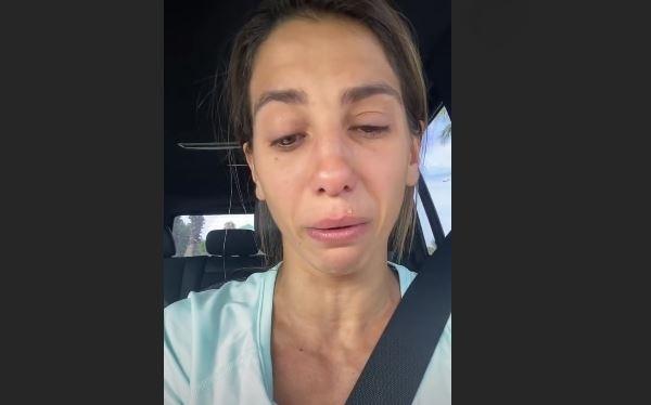 El desesperado pedido de Cinthia Fernández