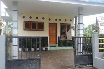 Homestay Kiki Batu Malang
