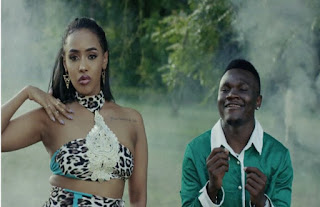 DOWNLOAD VIDEO | Tanasha Donna Ft. Mbosso – La Vie Mp4