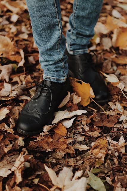 eleganckie buty męskie