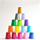 Building the Pyramid of Cups - AWRAQ Community Papers